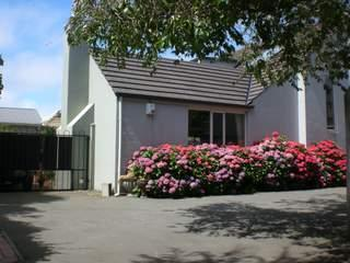 CIMG2107.JPG - Fendalton House genuine Bed and Breakfast - Christchurch - rentals