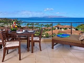 Sandy Surf K508 Wailea Beach Villas - Wailea vacation rentals