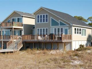 Gorgeous House with Deck and Internet Access - Saint Joe Beach vacation rentals