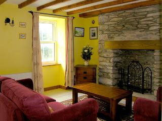 TIG ELLEN, family friendly, with a garden in Caherdaniel, County Kerry, Ref 3723 - Caherdaniel vacation rentals