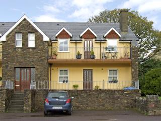 4 BELL HEIGHTS APARTMENTS, family friendly, with a garden in Kenmare, County Kerry, Ref 3736 - County Kerry vacation rentals