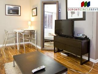 Best Deal in Town in Best Location - 2 Blocks to Metro - District of Columbia vacation rentals