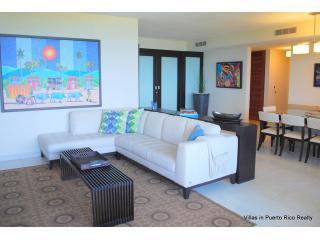 4 bedroom Oceanfront @ Wyndham Rio Mar Resort!!! - El Yunque National Forest Area vacation rentals