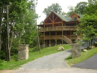 Hawks Haven - Mountain Retreat - in Beautiful Seven Devils, NC - Boone - rentals
