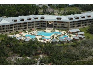 Nice Condo with Internet Access and A/C - Santa Rosa Beach vacation rentals