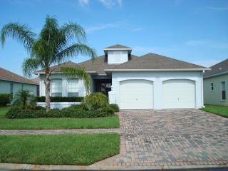 220 Magical Way - Wonderful House on Magical Way in Kissimmee - Kissimmee - rentals