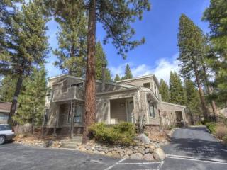 Completely Updated Forest Pines Condo ~ RA718 - Incline Village vacation rentals