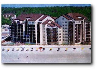 Oceanfront -Lands End next to Nature Preserve -Lux - Myrtle Beach vacation rentals