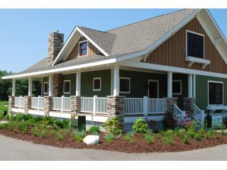 Meadow View Cottage -Beaches, Pool, and Shopping - Southwest Michigan vacation rentals
