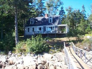 4 bedroom House with Deck in Southwest Harbor - Southwest Harbor vacation rentals