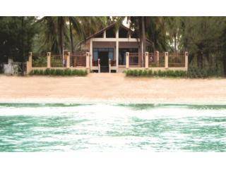 PRANBURI BEACH FRONT HOUSE - Hua Hin vacation rentals