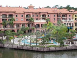 Wyndham Bonnet Creek, inside Disney gates! - Orlando vacation rentals