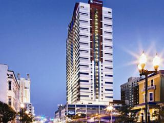 Wyndham Skyline Tower, 1 block from Boardwalk! - Atlantic City vacation rentals