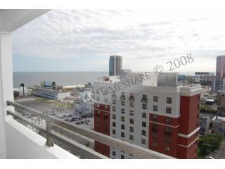 Wyndham Skyline Tower, 1 block from Boardwalk! - Atlantic City vacation rentals