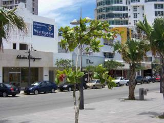 1 Bedroom Condo In The Heart Of Condado - San Juan vacation rentals