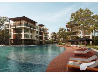 Nature Style 2 Bed Beach Apartment - Hua Hin vacation rentals