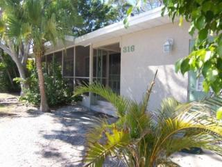 Newly Remodeled Hardin Cottage ~ RA43483 - Anna Maria vacation rentals
