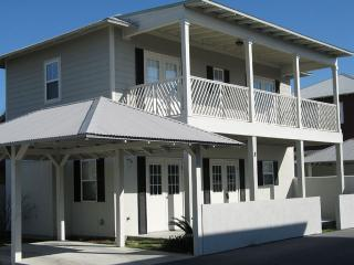 Pet-Friendly Key West Style Beach House with Gulf View and Pool - Panama City Beach vacation rentals