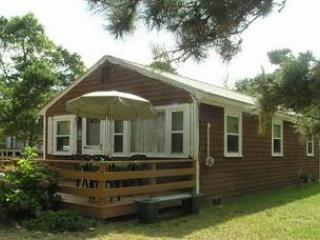 Sunny 3 bedroom House in Dennis Port with Deck - Dennis Port vacation rentals