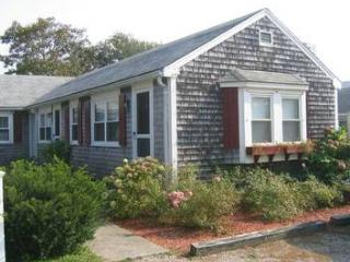 Cozy House with A/C and Shared Outdoor Pool - Dennis Port vacation rentals