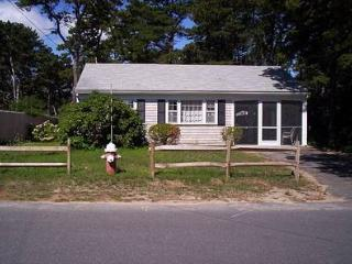Captain Chase Rd 73 - Dennis Port vacation rentals