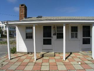 Dennis Port 1 Bedroom/1 Bathroom House (Glendon Rd 110 #9) - Dennis Port vacation rentals