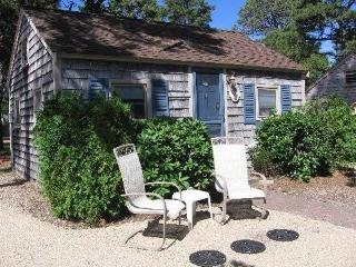 Cozy 1 bedroom Dennis Port House with Internet Access - Dennis Port vacation rentals