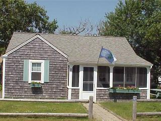 Fabulous 2 Bedroom & 1 Bathroom House in Dennis Port (Old Wharf Rd 297 #5) - Dennis Port vacation rentals