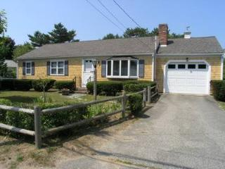 Nice House with 3 BR/2 BA in Dennis Port (Sea St 215) - Dennis Port vacation rentals