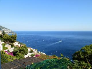 Sunny 1 bedroom Apartment in Positano with Internet Access - Positano vacation rentals