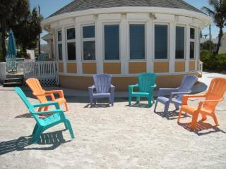 Breakers 1 - deluxe 3-bedroom home on beach - Holmes Beach vacation rentals