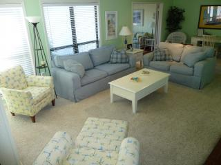 Couples Shower, Wi-Fi, HDTV, Gourmet Kitchen, Pati - Sandestin vacation rentals