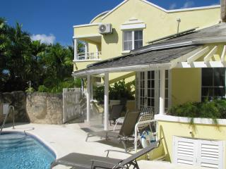 Vida Mejor  --Waterfall Pool villa - Holetown vacation rentals