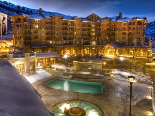 Escala Lodge 623 - Utah Ski Country vacation rentals