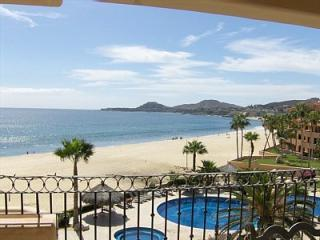 5 Star Spectacular 4th floor  Oceanfront  Paradise - Image 1 - San Jose Del Cabo - rentals
