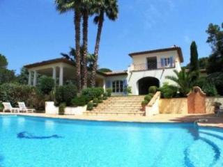 Villa Magnolia, Lovely St Tropez Rental with a Terrace - Saint-Tropez vacation rentals