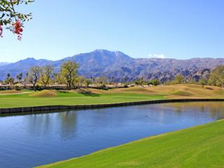 Great Condo with 2 Bedroom-4 Bathroom in La Quinta (215LQ) - La Quinta vacation rentals