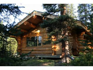 Rocky Mountain Escape - Wilderness Cabins - Jasper vacation rentals