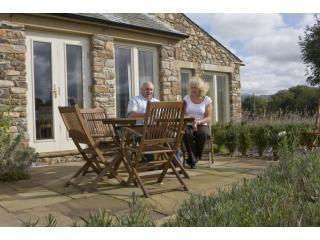 Buttermere, 5 star Lake District eco cottage - Silloth vacation rentals