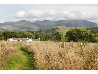 Esther's Barn, 5 star Lake District eco cottage - Cockermouth vacation rentals