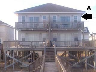 Bookhardt North 3806 Island Drive - Surf City vacation rentals