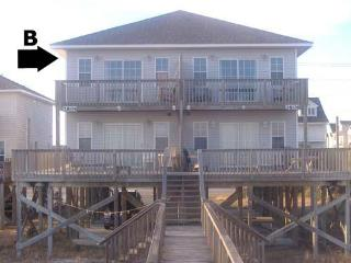 Bookhardt South 3804 Island Dr. - North Topsail Beach vacation rentals