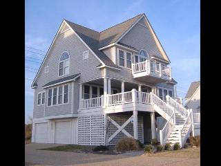 Sea For Yourself, 4176 Island Dr, North Topsail Beach, NC, Ocean Front - North Topsail Beach vacation rentals