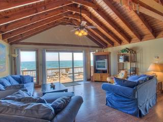 Livin' On A Prayer, 230 Topsail Rd, North Topsail Beach NC, SAVE UP TO $130!! - Topsail Island vacation rentals
