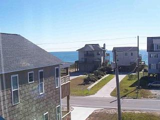 Sounds Like Fun - SUMMER SAVINGS UP TO $120! Scenic Water View, Convenient Beach Access, Tranquil Area - North Topsail Beach vacation rentals