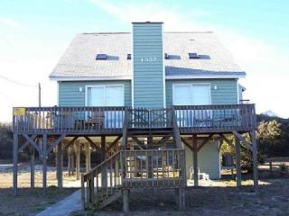 Daughtry,1327 S Shore Dr, Surf City,NC - Surf City vacation rentals