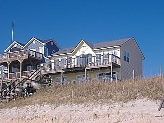 Just Beachin' It, 304 S. Shore Dr., Surf City - Surf City vacation rentals