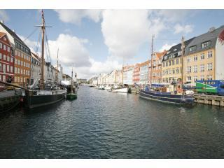 2 bedroom Apartment with Internet Access in Copenhagen - Copenhagen vacation rentals