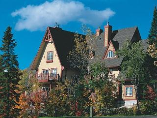 Fabulous House with 1 Bathroom in Mont Tremblant (Le Plateau | 202-1A) - Mont Tremblant vacation rentals