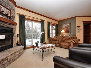 Fabulous 2 BR-2 BA House in Mont Tremblant (Le Plateau | 210-1) - Mont Tremblant vacation rentals
